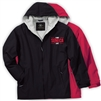SENECA LAKE FULL ZIP JACKET WITH HOOD