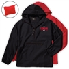 SENECA LAKE PACK-N-GO PULLOVER JACKET