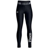 SENECA LAKE GIRLS UNDER ARMOUR HEAT GEAR LEGGING