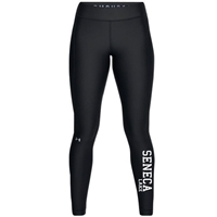 SENECA LAKE LADIES UNDER ARMOUR HEAT GEAR LEGGING
