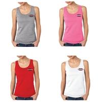 STAFF LADIES TANK
