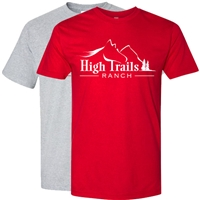 SANBORN HIGH TRAILS RANCH OFFICIAL TEE