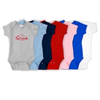 SANBORN HIGH TRAILS INFANT BODYSUIT