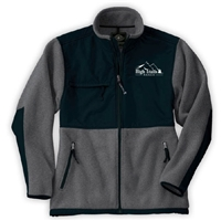 SANBORN HIGH TRAILS FLEECE EVOLUX JACKET