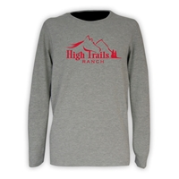SANBORN HIGH TRAILS THERMAL LONG SLEEVE TEE