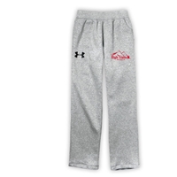 SANBORN HIGH TRAILS UNDER ARMOUR TEAM RIVAL FLEECE PANT