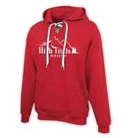 SANBORN HIGH TRAILS FACEOFF HOODY