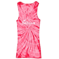 SANBORN HIGH TRAILS TIE DYE TANK TOP