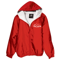 SANBORN HIGH TRAILS FULL ZIP JACKET WITH HOOD