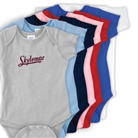 SKYLEMAR INFANT BODYSUIT