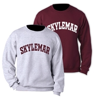 SKYLEMAR OFFICIAL CREW SWEATSHIRT