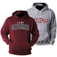 SKYLEMAR OFFICIAL HOODED SWEATSHIRT