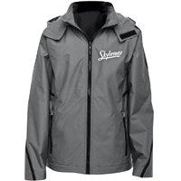 SKYLEMAR ESSENTIAL RAIN JACKET