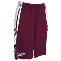 SKYLEMAR YOUTH UNDER ARMOUR SELECT BASKETBALL SHORT