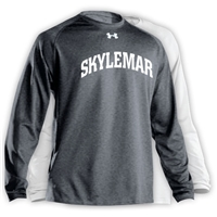 SKYLEMAR UNDER ARMOUR LONGSLEEVE TEE