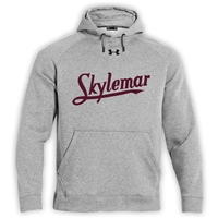 SKYLEMAR UNDER ARMOUR HOODY