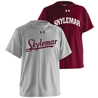 SKYLEMAR OFFICIAL UNDER ARMOUR TEE
