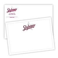 SKYLEMAR NOTE CARDS