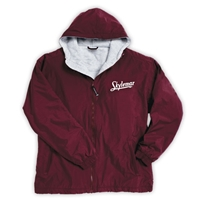 SKYLEMAR FULL ZIP JACKET WITH HOOD