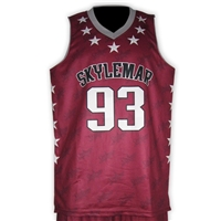 SKYLEMAR SUBLIMATED REV BASKETBALL TANK