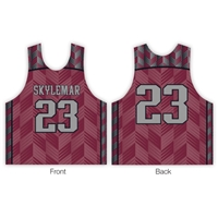 SKYLEMAR SUBLIMATED REV LACROSSE TANK