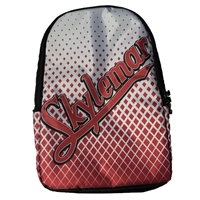 SKYLEMAR SUBLIMATED BACKPACK