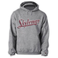 SKYLEMAR CHAMPION HOODED SWEATSHIRT