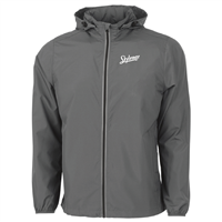 SKYLEMAR CHARLES RIVER UNISEX PACK-N-GO FULL ZIP REFLECTIVE JACKET