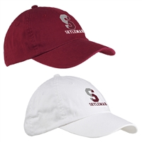 SKYLEMAR WASHED TWILL LOW-PROFILE CAP