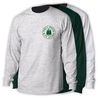 TALL PINES DAY CAMP LONGSLEEVE TEE
