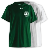 TALL PINES DAY CAMP UNDER ARMOUR TEE