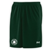 TALL PINES DAY CAMP UNDER ARMOUR BASKETBALL SHORT