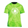 TALL PINES DAY CAMP TIE DYE TEE