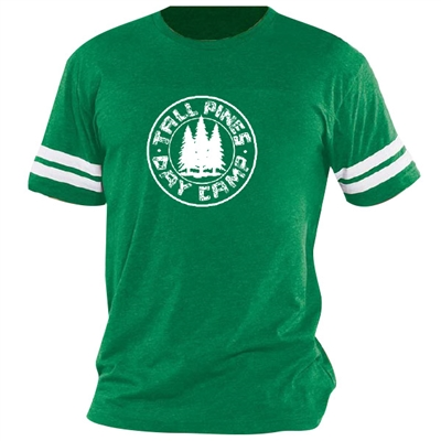 TALL PINES GAME DAY TEE