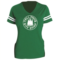 TALL PINES LADIES GAME DAY TEE