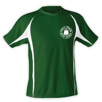 TALL PINES DAY CAMP SOCCER JERSEY