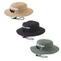 TALL PINES GUIDE BUCKET CAP