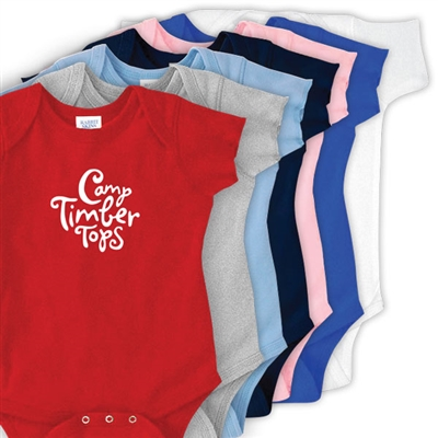 TIMBER TOPS INFANT BODYSUIT