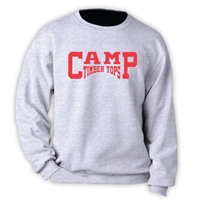 TIMBER TOPS OFFICIAL CREW SWEATSHIRT