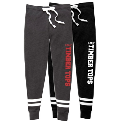 TIMBER TOPS GAME DAY JOGGER