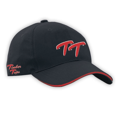 TIMBER TOPS CAMP CAP