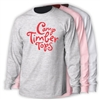 TIMBER TOPS LONGSLEEVE TEE