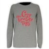TIMBER TOPS THERMAL LONG SLEEVE TEE