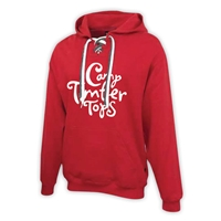 TIMBER TOPS FACEOFF HOODY