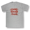 TIMBER TOPS LOGO TEE