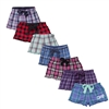 TIMBER TOPS RUFFLE BOXERS