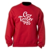 TIMBER TOPS CREW SWEATSHIRT