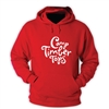 TIMBER TOPS HOODED SWEATSHIRT