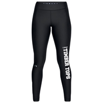 TIMBER TOPS LADIES UNDER ARMOUR HEAT GEAR LEGGING