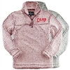 TIMBER TOPS SHERPA 1/4 ZIP PULLOVER